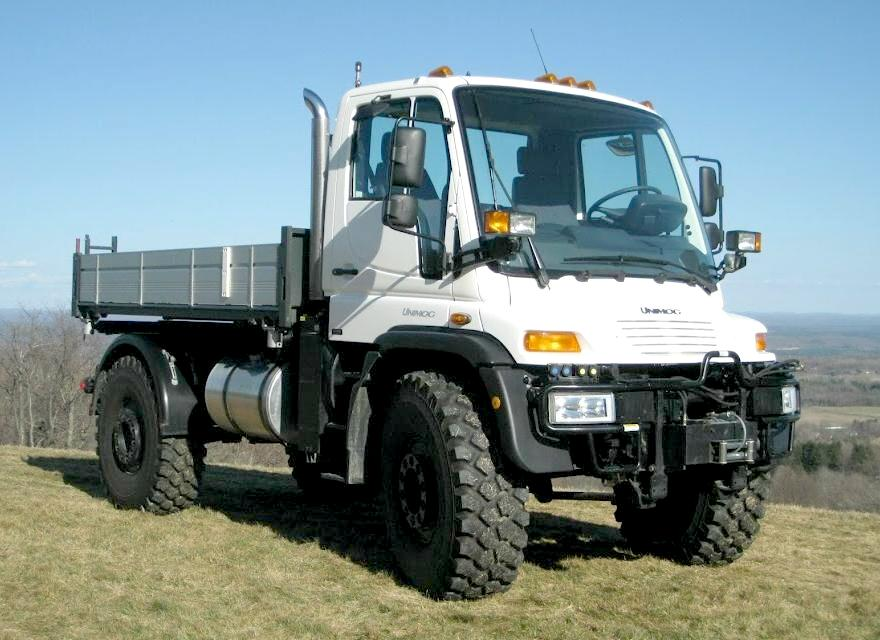 2005 unimog u500 tipper for Mercedes benz unimog for sale usa